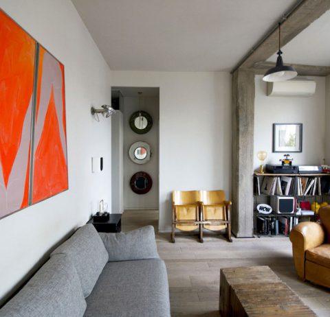 Loft Co55