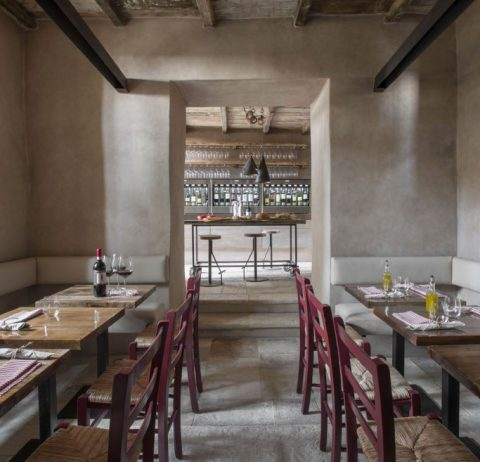 MH Bar, Winery, Restaurant
